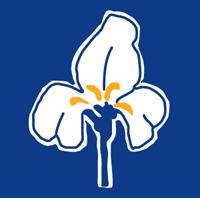 Logotipo Juventude Alegria de Maria